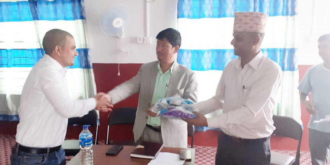 महिला स्वास्थ्य स्वंयसेविकालाई एडभान्स तालिम दिएर गाउँ-गाउँ पठाउदै सामाजीक बिकास मन्त्रालय
