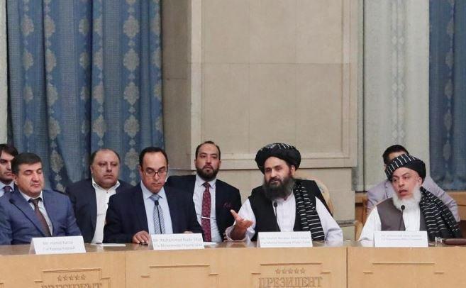 अफगानिस्तानमा तालिबानीको तीन दिने युद्धबिराम समाप्त, वार्ता प्रक्रिया शुरु