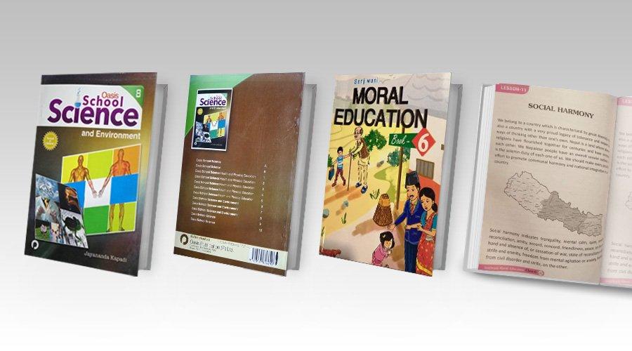 विद्यालय तहमा जथाभावी पाठ्यपुस्तक छनोट, १ कक्षामै १० पुस्तक