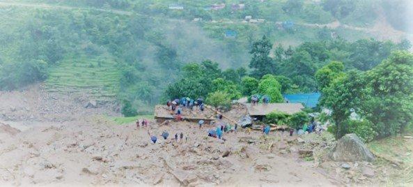 यसपालिको मनसुन झन् जोखिमपूर्ण– १८ लाख मानिस प्रभावित हुने अनुमान