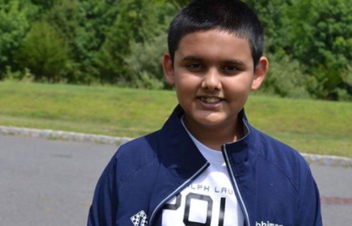 अभिमन्युले तोडे रेकर्ड स् १२ वर्ष चार महिनामै चेसको ग्रान्डमास्टर